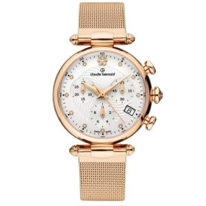 Claude Bernard 10216-37RAPR2 Dress Code Фото 1