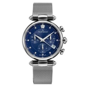 Claude Bernard 10216-3BUIFN2 Dress Code Фото 1