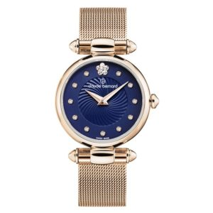 Claude Bernard 20500-37RBUIFR2 Dress Code Фото 1