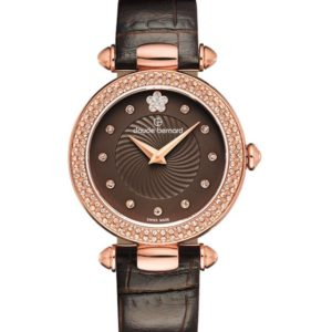 Claude Bernard 20504-37RPBRPR2 Dress Code Фото 1