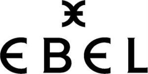 Ebel логотип