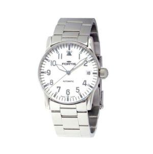 Fortis 621.10.12 M Flieger Lady