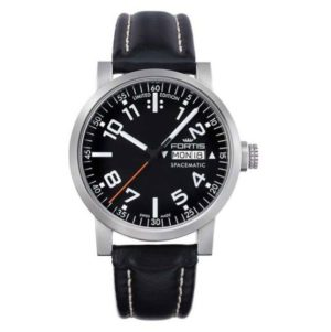 Fortis 623.10.41 L01 Spacematic