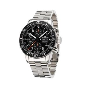 Fortis 638.10.11 M B-42 Official Cosmonauts