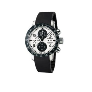Fortis 665.10.12 K B-42 Stratoliner Chronograph Фото 1