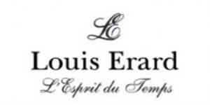 Louis Erard логотип