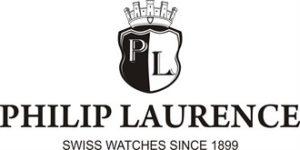 Philip Laurence логотип
