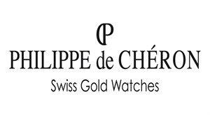 Philippe de Cheron логотип