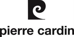 Pierre Cardin логотип