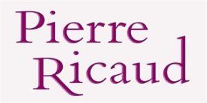 Pierre Ricaud логотип