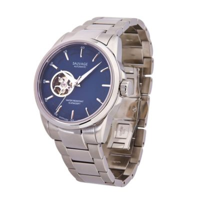 Sauvage SV 66542 S BL Automatic Фото 1