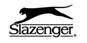 Slazenger логотип