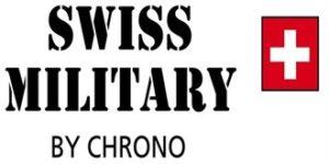 Swiss Military by Chrono логотип