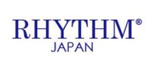 Rhythm логотип