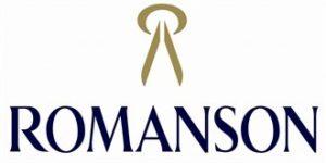 romanson логотип