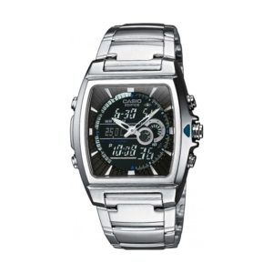 Casio EDIFICE EFA-120D-1A Фото 1