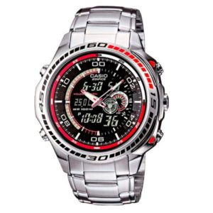 Casio EDIFICE EFA-121D-1A Фото 1