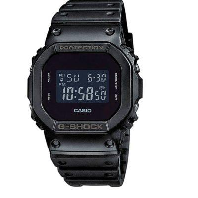 Casio G-SHOCK DW-D5600BB-1E G-Specials Фото 1