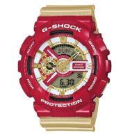 Casio G-Shock GA-110CS-4A
