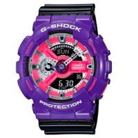 Casio G-Shock GA-110NC-6A G-Classic