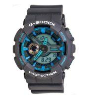 Casio G-Shock GA-110TS-8A2 G-Classic