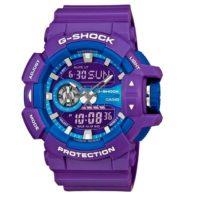 Casio G-Shock GA-400A-6A G-Classic