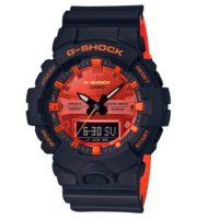 Casio G-Shock GA-800BR-1A G-Classic