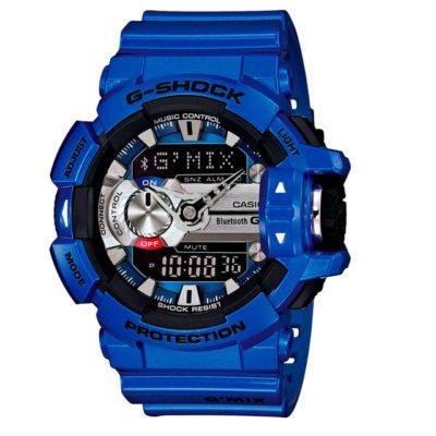 Casio G-Shock GBA-400-2A G'MIX