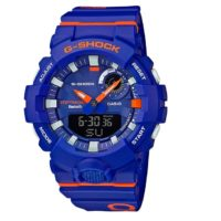 Casio G-Shock GBA-800DG-2A G-SQUAD