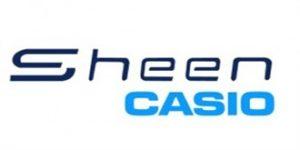 Casio Sheen логотип