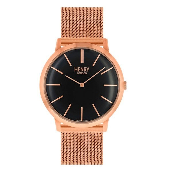 Henry London HL40-M-0254 Iconic Фото 1