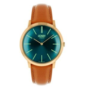 Henry London HL40-S-0274 Iconic Фото 1