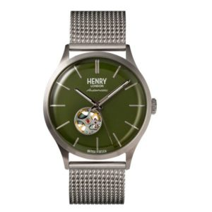 Henry London HL42-AM-0283 Heritage Automatic Фото 1