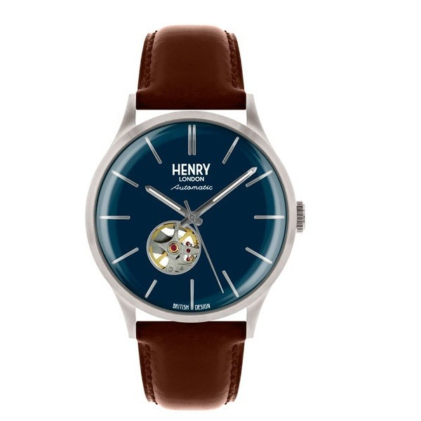 Henry London HL42-AS-0277 Heritage Automatic Фото 1