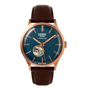 Henry London HL42-AS-0278 Heritage Automatic Фото 1