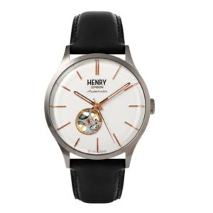 Henry London HL42-AS-0279 Heritage Automatic Фото 1