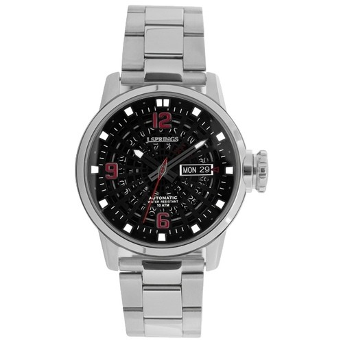 J. Springs BEB093 Tokyo Style Automatic Фото 1