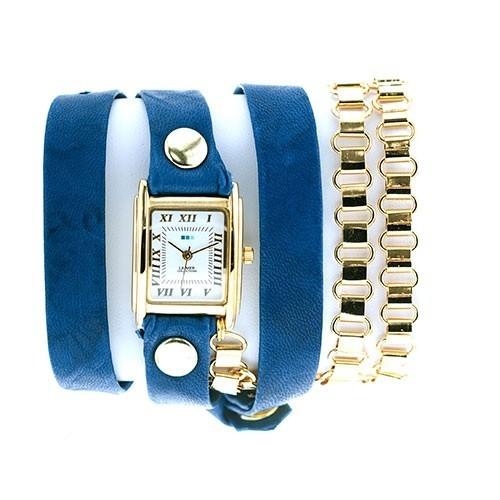 La Mer LMSCW7007A Chain Egyptian Royal Blue Фото 1