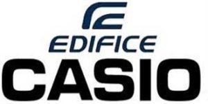 casio edifice логотип