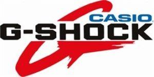casio g_shock логотип
