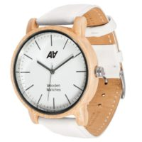 AA Watches V1-Maple-Wh Vintage