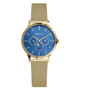Adriatica A3174.1115QF Moonphase for her Фото 1