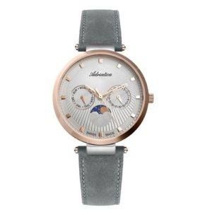 Adriatica A3703.RG47QF Moonphase for her Фото 1