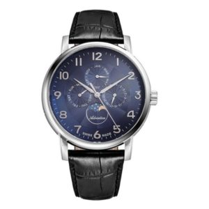 Adriatica A8274.5225QF Moonphase for him Фото 1