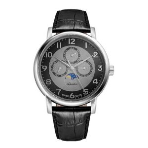 Adriatica A8274.5227QF Moonphase for him Фото 1