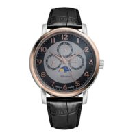 Adriatica A8274.R227QF Moonphase for him Фото 1