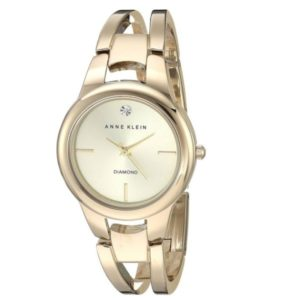 Anne Klein 2628CHGB Diamond Фото 1