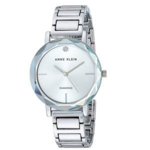 Anne Klein 3279SVSV Diamond Фото 1