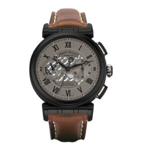 Armand Nicolet A424AQN-GR-PK2420MR ARC Royal Фото 1