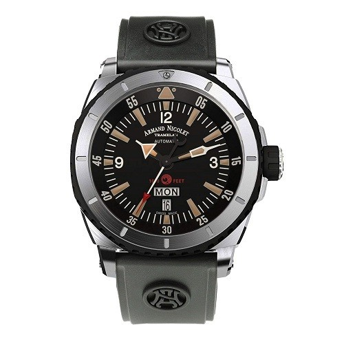 Armand Nicolet A713MGN-NR-G9610 S05-3 Фото 1